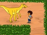Play Diego Rescue the Dinosaurs free