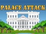 Game Palace Attack