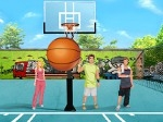 Play Urban Basketball Challenge free