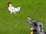 Play Shoot Chicken free