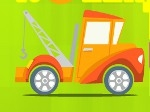 Play Rolling Tires 3 free