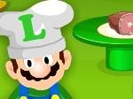 Play Luigi Restaurant free