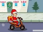 Play Rush Rush Santa free