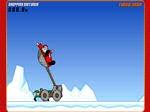 Play Slingshot Santa free