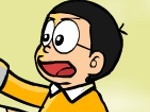 Play Doraemon and the Bad Dogs free