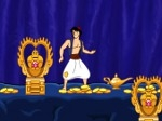 Game Aladdin and the Golden Coins