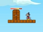 Game Mickey Adventure