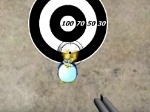 Play Shoot the penguin free