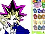 Game Pintar Yu Gi Oh!