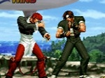 Game The King Of Fighter Wing