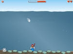 Play Beaver Dive free