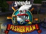 Play Youda Fisherman free
