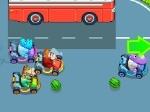 Play Zoo Racer free