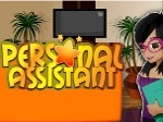 Game Personal Assistant