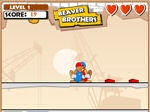 Play Beaver Brothers free