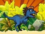 Game Dinosaur Hunter