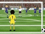 Play Goalie Challenge free