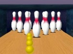 Game Monkey Bowling