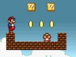 Play Super Mario Flash free
