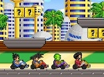 Play Dragon Ball Z Kart free