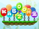 Play Kaboomz 2 free