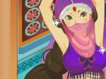 Play Belly Dancer Girl free