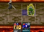 Play Kombat Fighters free