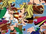 Game Puzzle Yu Gi Oh!