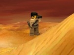 Play LEGO Curse of the Pharaoh free