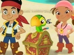 Game Jake and the Neverland pirates
