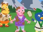 Play Backyardigans Adventure Maker free