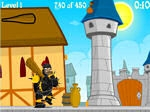 Play The Black Knight Get Medieval free