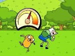 Game Adventure Time