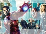 Game The Avengers