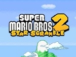 Game Mario Star Scramble