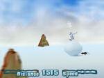 Play Yeti Snowball free