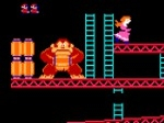 Play Mario vs Donkey Kong free