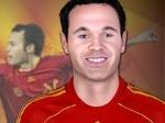 Game Andrés Iniesta