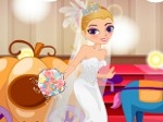 Play The carriage wedding dress up free