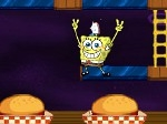 Play SpongeBob Squarepants Patty Panic free