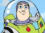 Game Buzz Lightyear