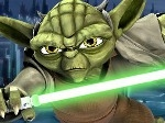 Game Yoda Battle Slash