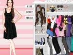 Game Victoria Justice Dress Up Game