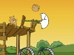 Play Flight of the hamsters free