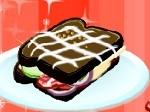 Game Shaquita's Sandwich Maker