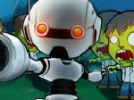 Play Robots vs Zombies free