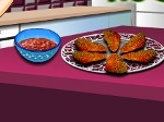 Play Healthy Chicken Nuggets free