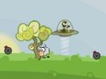 Game UFO Commando