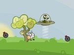 Play UFO Commando free