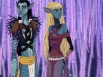 Play Avatar Clothes free